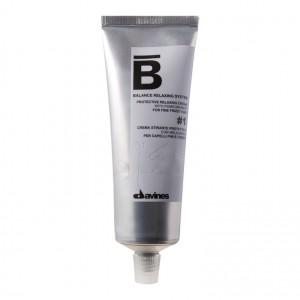 Davines Balance Relaxer Protective Relaxing Cream №1 Защитный расслабляющий крем-гель