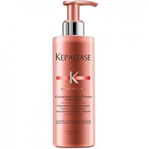 Kerastase Discipline Cleansing Conditioner Curl Ideal Очищающий кондиционер для идеальных кудрей