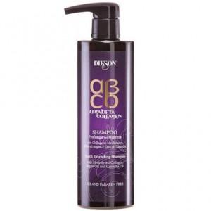 """Dikson Argabeta Collagen Youth Extending Shampoo Восстанавливающий шампунь для волос """"Продление молодости"""""""