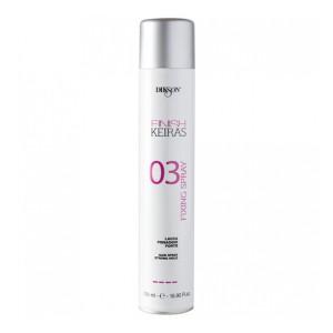 Dikson Finish Area Keiras Hair Spray Strong Hold 03 Спрей для волос сильной фиксации