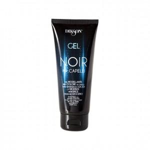 Dikson Gel Noir Тонирующий гель для седых волос