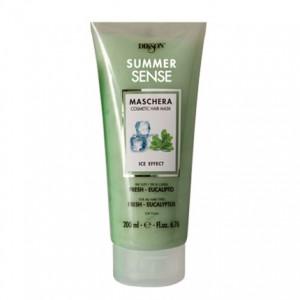 """Dikson Summer Sense Mask Fresh Eucalyptus Маска """"Эвкалипт"""" для всех типов волос"""