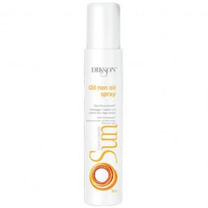 Dikson Sun Oil Non Oil Spray Солнцезащитный спрей для волос