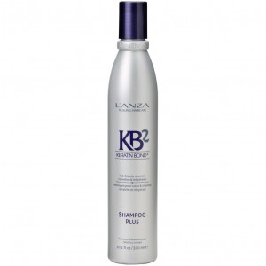 Lanza KB2 Shampoo Plus Тонизирующий шампунь для волос и тела