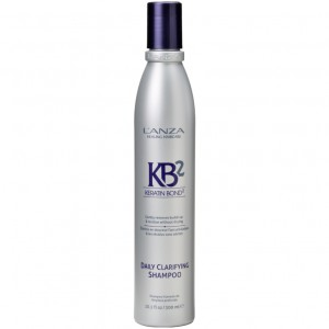 Lanza KB2 Daily Clarifying Shampoo Глубоко очищающий шампунь