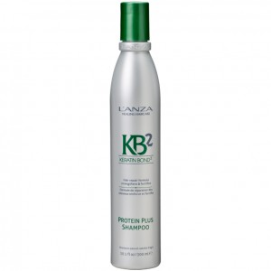 Lanza KB2 Protein Plus Shampoo Восстанавливающий шампунь с протеинами