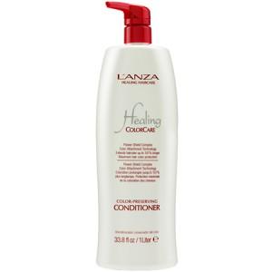 Lanza Healing Colorcare Color-Preserving Conditioner Питательный кондиционер для окрашенных волос