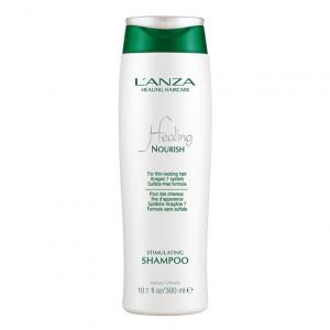 Lanza Healing Nourish Stimulating Shampoo Стимулирующий шампунь