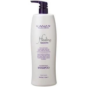 Lanza Healing Smooth Glossifying Shampoo Разглаживающий шампунь для блеска волос