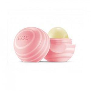 EOS Coconut Milk Visibly Soft lip Sphere Бальзам для губ Кокосовое молоко