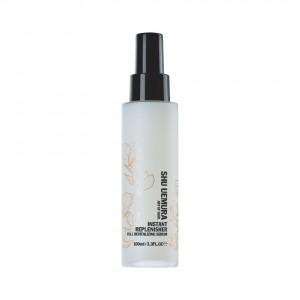 Shu Uemura Art of Hair Instant Replenisher Rapid Repair Serum Сыворотка для мгновенного восстановления для всех типов волос