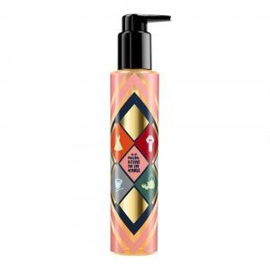 Shu Uemura Art of Hair Essence Absolue Nourishing Protective Oil Maison Kitsune X Shu Uemura Питательное защитное масло