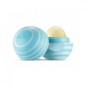 EOS Vanilla Mint Visibly Soft lip Sphere Бальзам для губ Ванильная мята