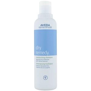 Aveda Dry Remedy Moisturizing Shampoo Увлажняющий шампунь для сухих и ломких волос