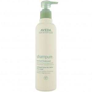Aveda Shampure Hand and Body Wash Жидкое мыло для рук и тела