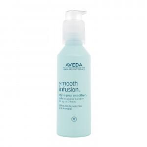 Aveda Smooth Infusion Style-Prep Smoother Разглаживающее средство для облегчения укладки волос