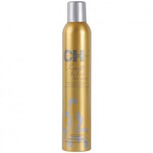 CHI Keratin Flex Finish Hair Spray Лак для волос естественной фиксации