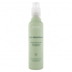 Aveda Pure Abundance Volumizing Hair Spray Лак для объема тонких волос с сильной фиксацией