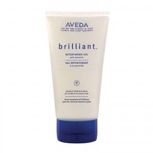 Aveda Brilliant Retexturing Gel Гель для укладки волос средней фиксации