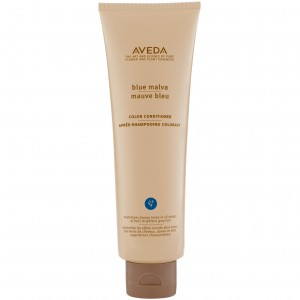 Aveda Pure Plant Blue Malva Color Conditioner Тонирующий кондиционер для седых волос