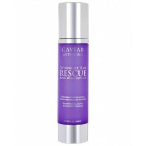 ALTERNA CAVIAR ANTI-AGING Overnight Hair Rescue Активная ночная восстанавливающая эмульсия