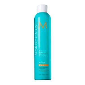 Moroccanoil Luminous Hair Spray Strong Лак для волос сильной фиксации