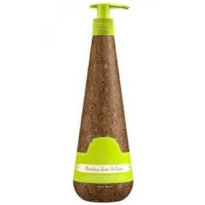 Macadamia Natural Oil NOURISHING Leave-in Cream Несмываемый питательный кондиционер