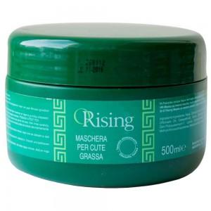 ORising Hair-Pack for Oily Scalp with Birch Mint e.o. Маска для жирной кожи головы и волос