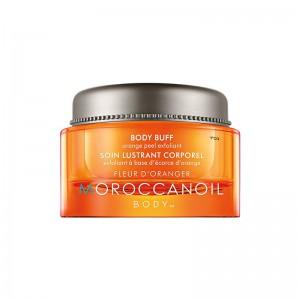 Moroccanoil Body Buff - Fleur D'oranger Скраб для тела