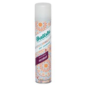 Batiste Fragrance Spicy & Vibrant Marrakech Dry Shampoo Сухой шампунь с восточным ароматом