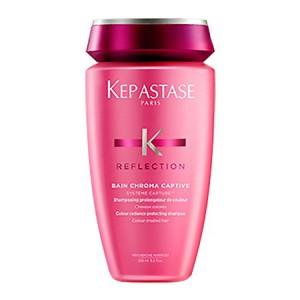 Kerastase Reflection Bain Chroma Captive Шампунь-ванна для окрашенных волос
