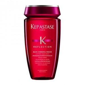 Kerastase Reflection Bain Chroma Riche Шампунь-ванна для окрашенных волос