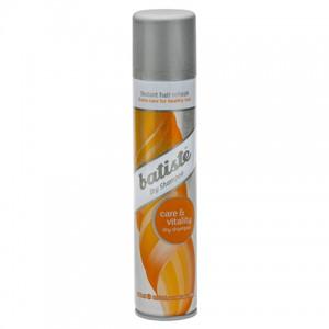 Batiste Care & Vitality Dry Shampoo Сухой шампунь ухаживающий за волосами