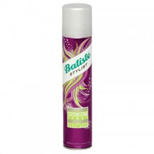 Batiste Stylist Texture Me Texturizing Spray Dry Shampoo Сухой шампунь текстурирующий