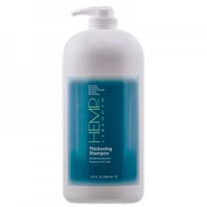 ALTERNA HEMP THICKENING Shampoo Шампунь для утолщения волос