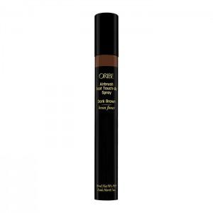 Oribe Beautiful Color Airbrush Root Touch-Up Spray Dark Brown Окрашивающий спрей Цвет: Темно-Коричневый