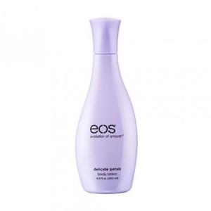 EOS Body Lotion Delicate Petals Лосьон для тела Нежные лепестки