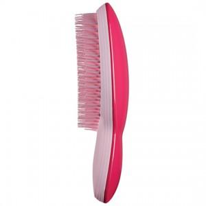 Tangle Teezer THE ULTIMATE Pink Расческа для волос Цвет: Розовый