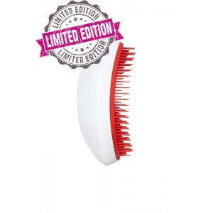 Tangle Teezer SALON ELITE Candy Cane Профессиональная расческа Цвет: Белый с Красным