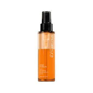 Shu Uemura Art of Hair Urban Moisture Hydro-Nourishing Double Serum Питательная увлажняющая сыворотка