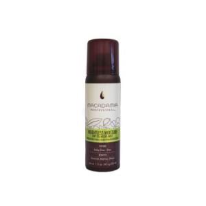 Macadamia Professional WEIGHTLESS MOISTURE Dry Oil Micro Mist Легкое увлажняющее спрей-масло