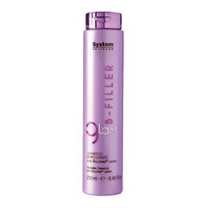 Dikson Glam B-Filler Thickening Conditioner Кондиционер наполняющий для сухих, ломких и поврежденных волос
