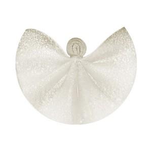 The Konjac Sponge Co Sponge Angel Cloth Fibre Face Cloth Салфетка-спонж для очищения лица