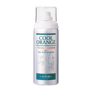 Lebel Cool Orange Fresh Shower Спрей термальный для кожи головы и волос