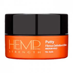 ALTERNA HEMP STRENGTH Putty Крем паста для укладки средней фиксации