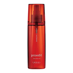 Lebel Proedit Hair Skin Energy Watering Спрей энергетический для всех типов кожи головы и тонких, редеющих волос