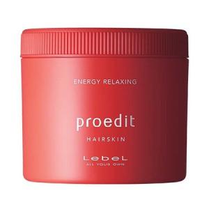Lebel Proedit Hair Skin Energy Relaxing Крем энергетический для кожи головы и тонких необъемных волос
