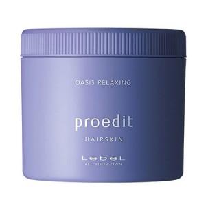 Lebel Proedit Hair Skin Oasis Relaxing Крем увлажняющий для сухой, чувствительной кожи головы и сухих, ломких волос