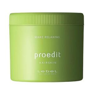 Lebel Proedit Hair Skin Wake Relaxing Крем бодрящий для нормальной кожи головы и жестких, непослушных волос