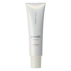 Lebel Proedit Hair Skin Float Cleansing Мусс очищающий для волос и кожи головы